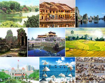 Thu hút và sử dụng hiệu quả các nguồn vốn đầu tư cơ sở hạ tầng du lịch