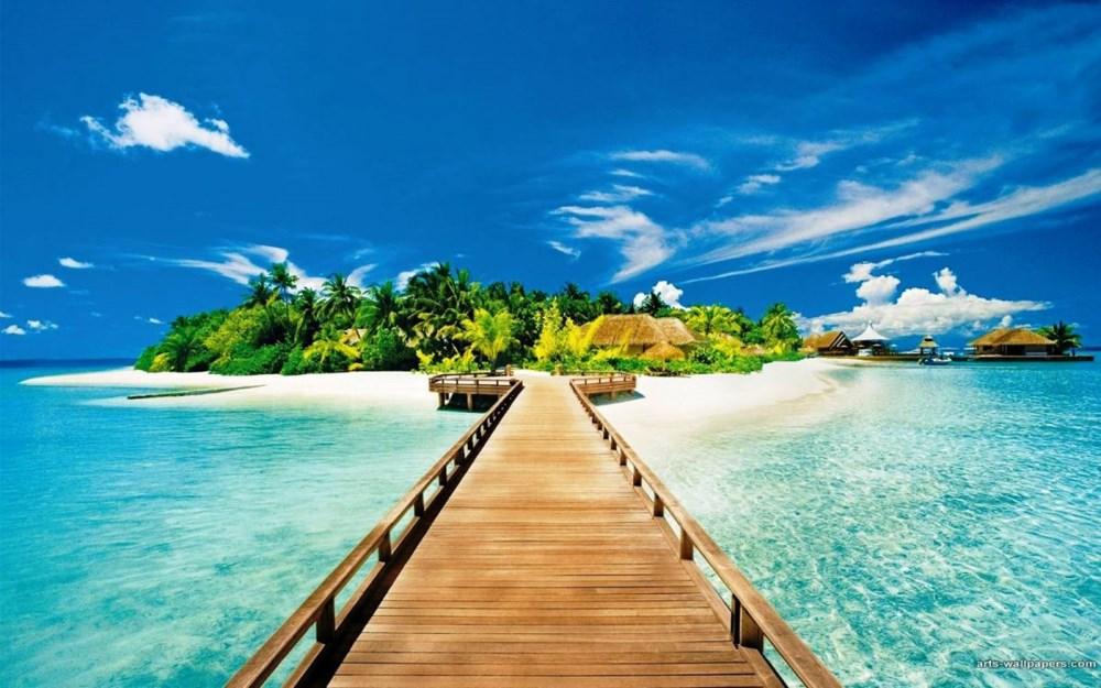 Phu Quoc Island - Resort tour